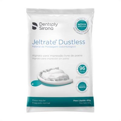 Alginato Tipo II Jeltrate Dustless - Dentsply
