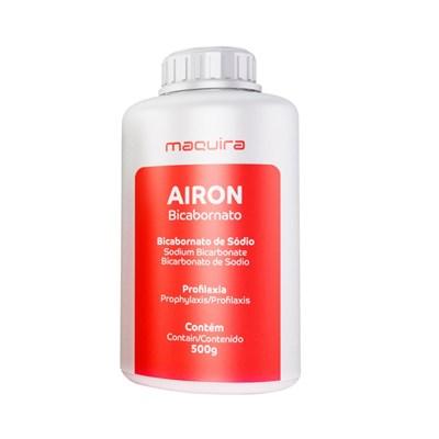 Bicarbonato de Sódio Airon 500g - Maquira
