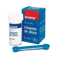 Cimento de Zinco Pó - SS White