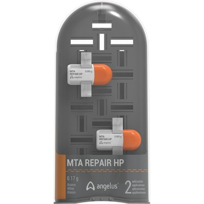 Cimento Reparador MTA Repair HP - Angelus