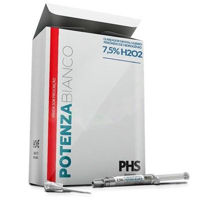 Clareador Potenza Bianco H2O2 - PHS - Val. 03/21