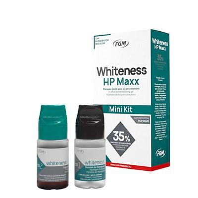 Clareador Whiteness HP Maxx Mini Kit - FGM