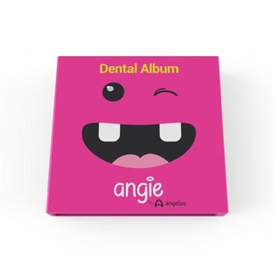 Dental Álbum Premium - Angie by Angelus