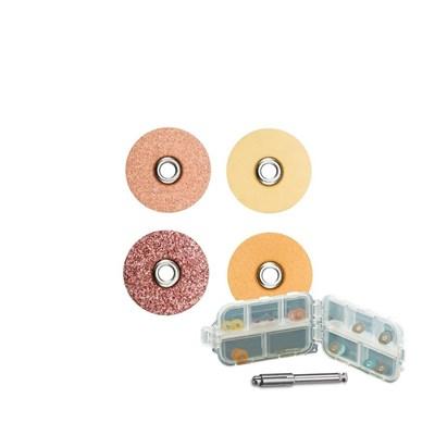 Disco de Lixa Sof-Lex Pop On Pack Promocional - 3M