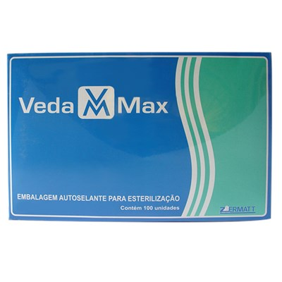 Envelope Auto-Selante 70x130 - Vedamax