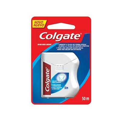 Fio Dental Regular 50m - Colgate