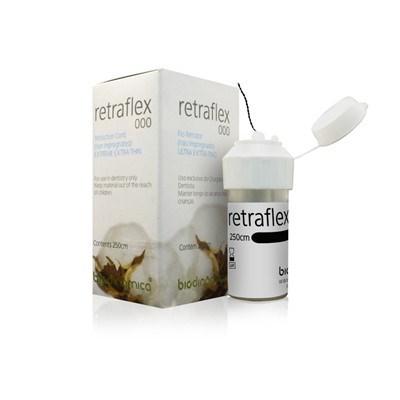 Fio Retrator Retraflex - Biodinâmica