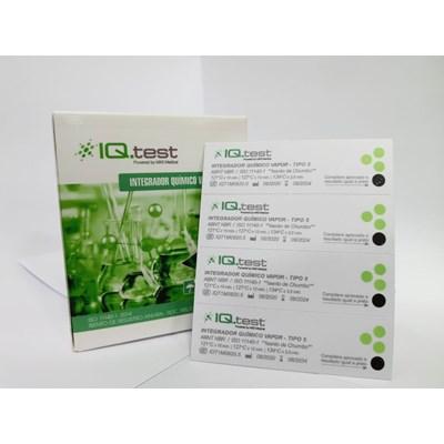 Indicador Químico Classe 5 IQTEST - Maxximed