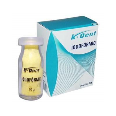 Iodofórmio - K-Dent