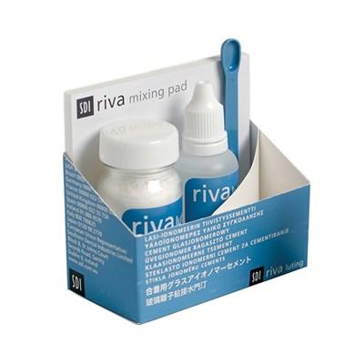 Ionômero de Vidro Para Cimentação Riva Luting - SDI