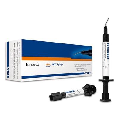 Ionômero de Vidro para Forração Ionoseal - Voco