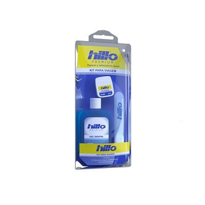 Kit de Higiene Bucal - Hillo