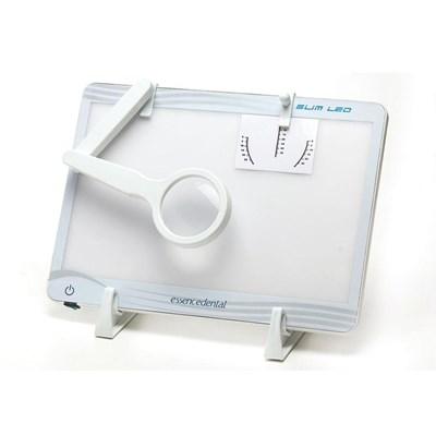 Negatoscópio Slim Led - Essence Dental VH