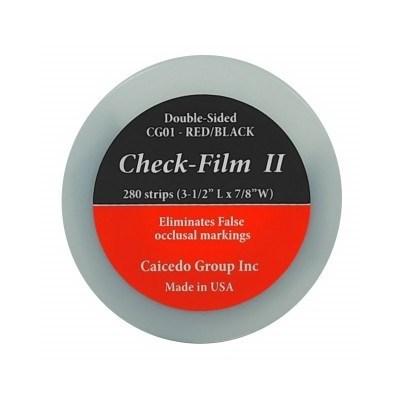Papel Carbono Check Film Rolo - Arti Dente