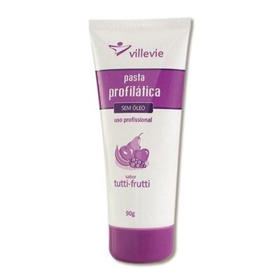Pasta Profilática - Villevie