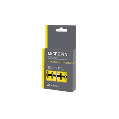 Pino de Fibra de Vidro Micropin - Angelus