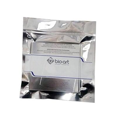 Placa para Moldeira Cristal 2,0mm com 5 - Bio-Art