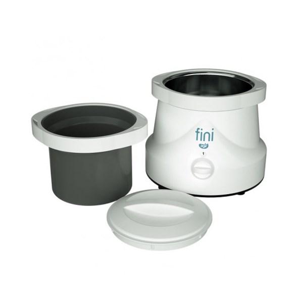 Plastificadora para Godiva e Polidora Química Fini - Agir