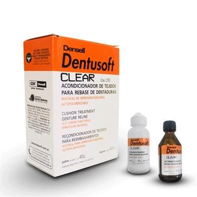 Reembasador Dentusoft - Densell
