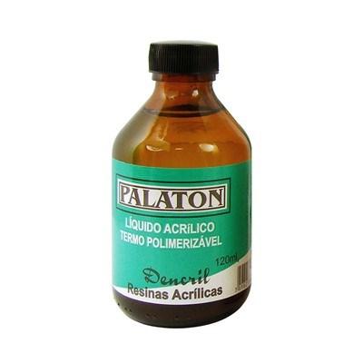Resina Acrílica Palaton Líquido - Dencril