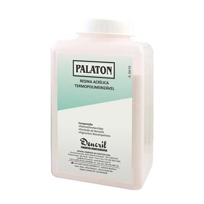 Resina Acrílica Palaton Pó - Dencril