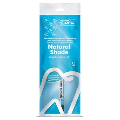 Resina Natural Shade - Nova DFL