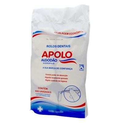 Rolo Dental - Apolo