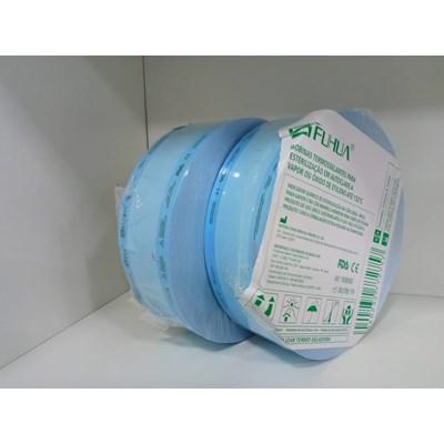 Rolo para Esterilização 5cmx100m - Fuhua