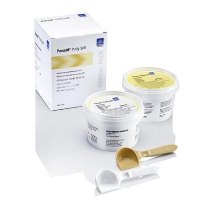 Silicone de Adição Panasil Putty Soft Denso - Ultradent