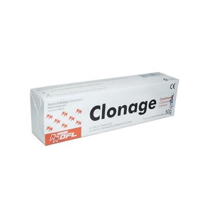 Silicone de Condensação Clonage Catalisador - Nova DFL