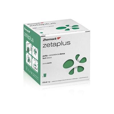 Silicone de Condensação Zetaplus Denso - Zhermack