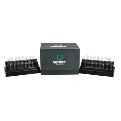 Sistema de Guias Para Confecção de Facetas Uveneer - Ultradent