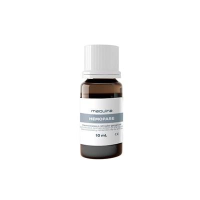Solução Hemostática Hemopare - Maquira